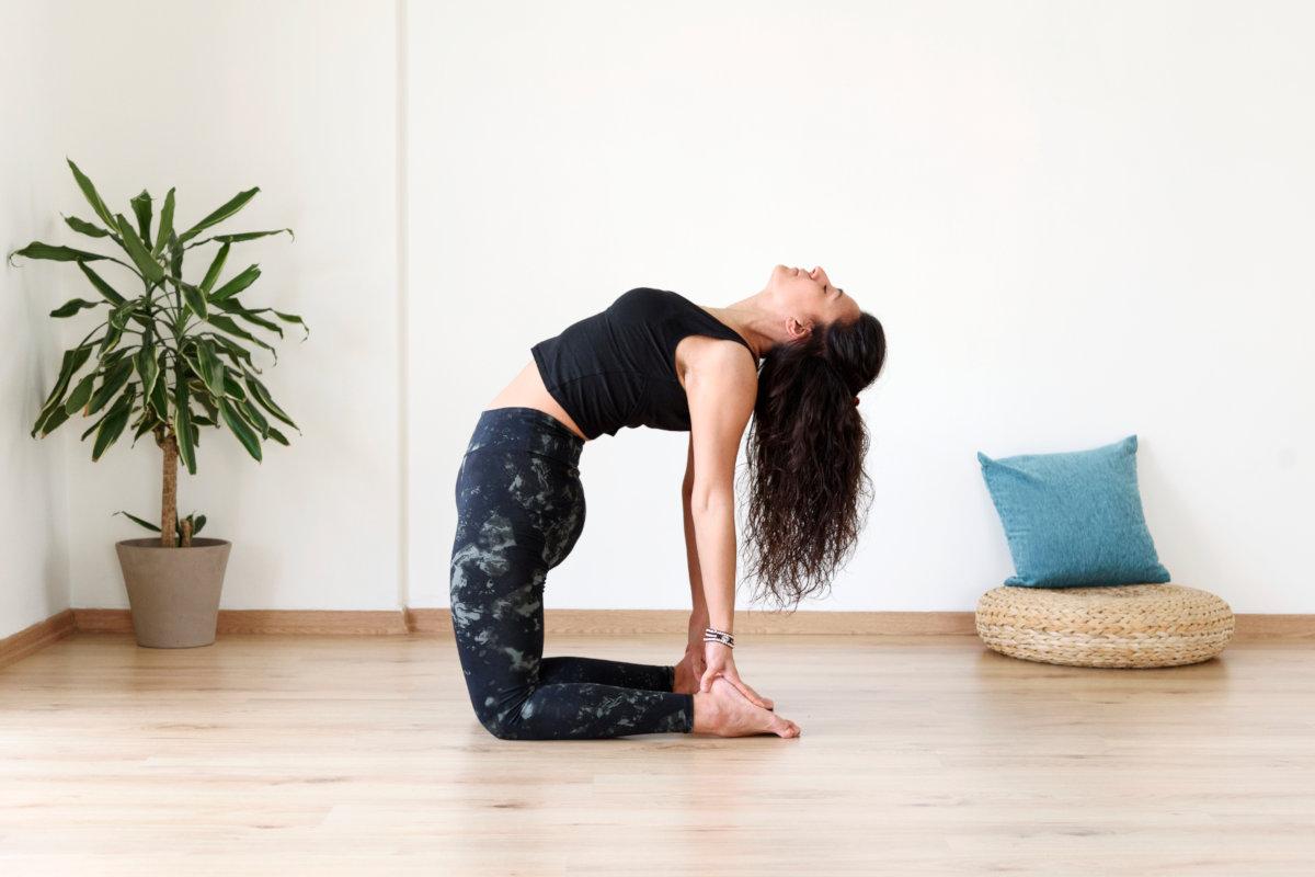 Indriya Yoga
